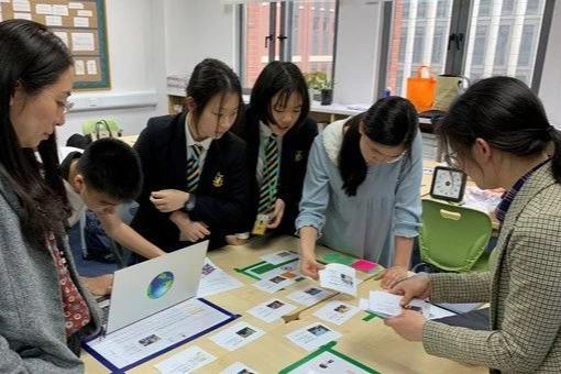 上海公益组织看过来!丨惠立初中生基金公益项目征集公告