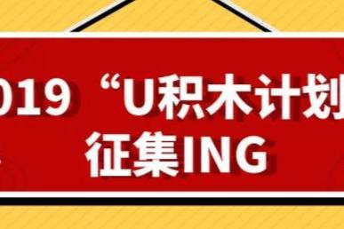 "2019""U积木计划""新资助项目征集公告|暴走善款使用"